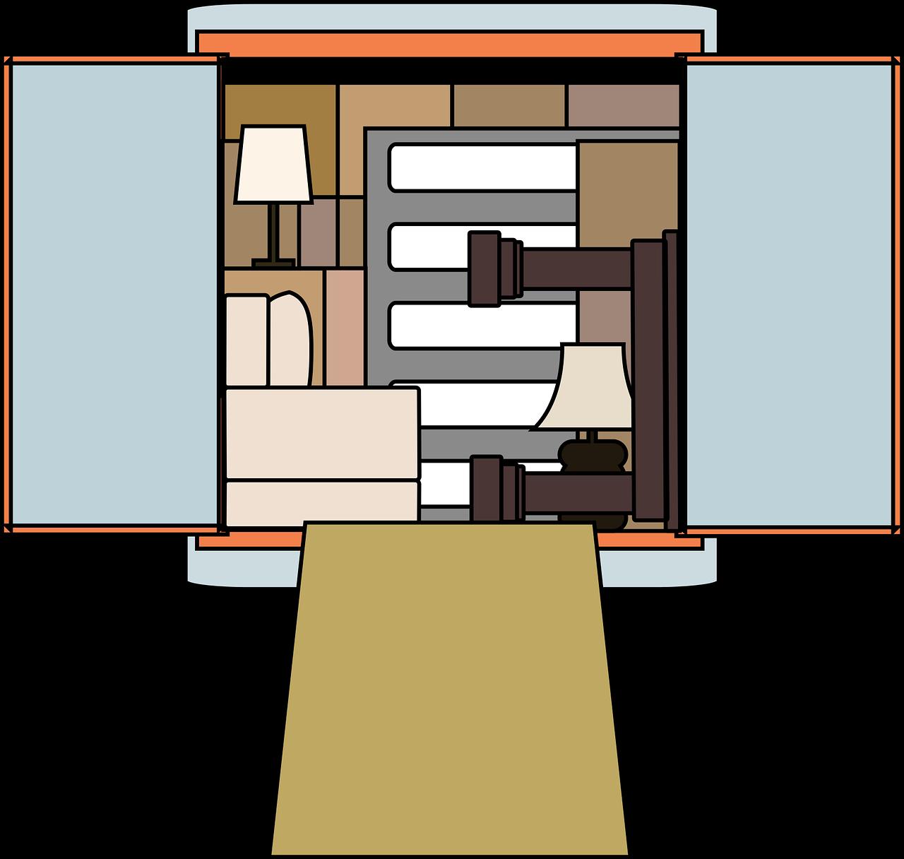Przeprowadzki mieszkań i biura