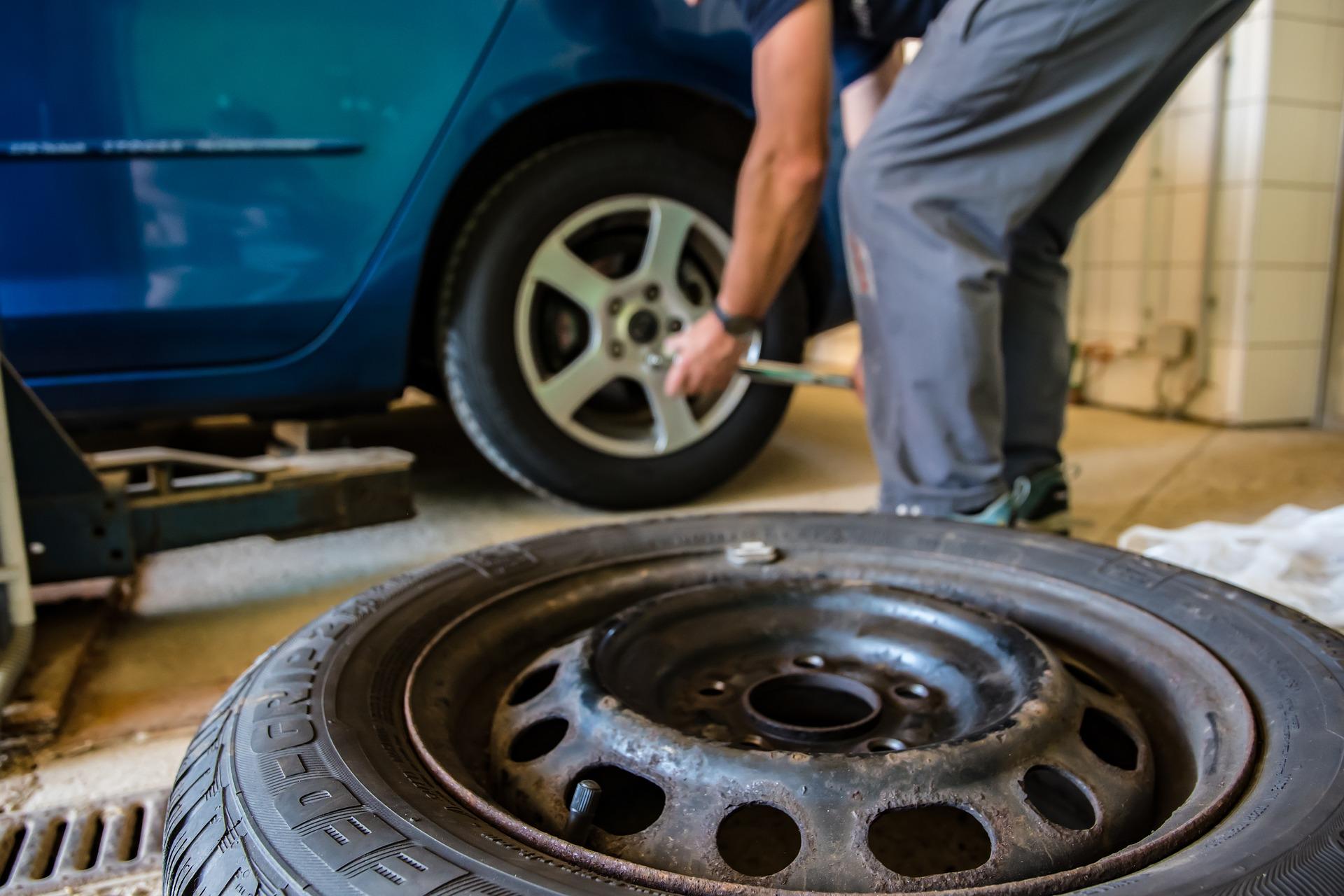 Warsztat samochodowy – najwyższa jakość usług
